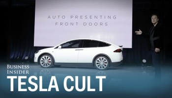 Imagine Escaping a Hurricane in a Tesla   Watts Up With That?