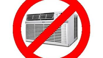 Air-conditioner maker Lennox cuts forecast, citing