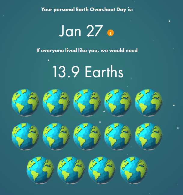 Earth Overshoot Day: An Anthropocene Fable - Watts Up With ...