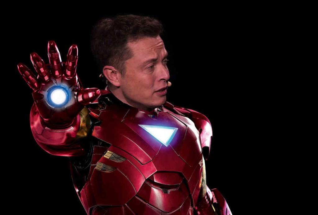 "Claim: Green Entrepreneur Elon Musk is a ""Total Fraud"
