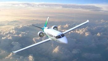 Harbour Air to add zero-emission electric plane