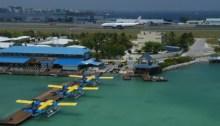 Maldives Male Airport