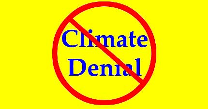 Why I Don't Deny: Confessions of a Climate Skeptic — Part 1