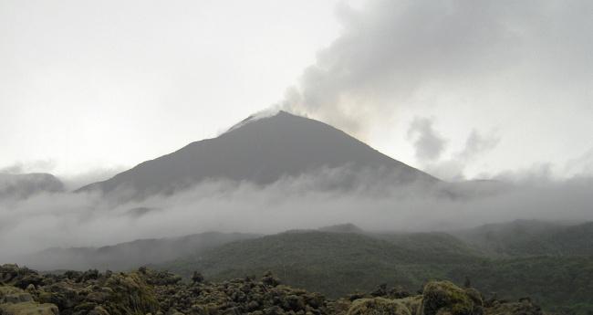 Revantador Volcano