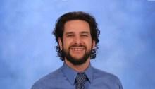 Dr Ryan Weber