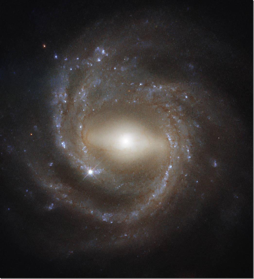Galactic maturity