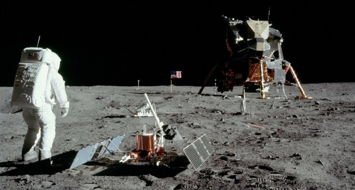 50th Anniversary of Apollo 11 – It's Yesterday Once More
