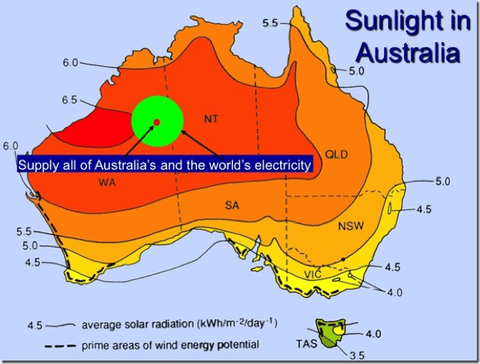 Australia-solar-resources-outback