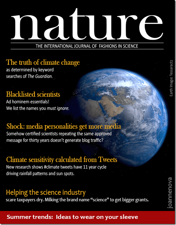 The Nature Communications hate list – a fast-moving story