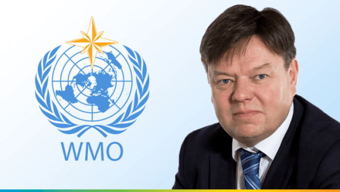 WMO Secretary-General Warns Against Climate 'Doomsters and