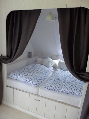 WG 1 : Das Alkoven-Bett