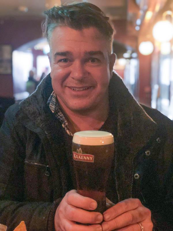 Kilkenny brewery smithwicks