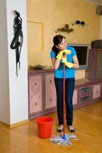 Домашние заботы