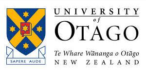 otago university logo