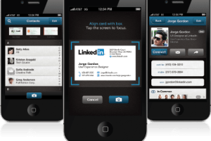 CardMunch – Useful iPhone Apps