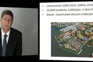 Finnish and Swedish Integrated Urban Planning Examples – Infrastructure Management, Forecasting the Changes to 2030