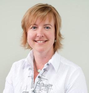 Jennifer Fox Waugh Infrastructure Management
