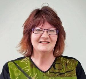 Tina McEwing Waugh Infrastructure Management