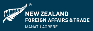 foreing affairs NZ infrastructure management