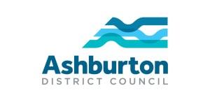 Ashburton DC logo