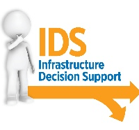 infrastructure decision support