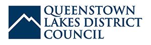 Queenstown Lakes DC logo