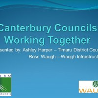 Canterbury Councils Working Together