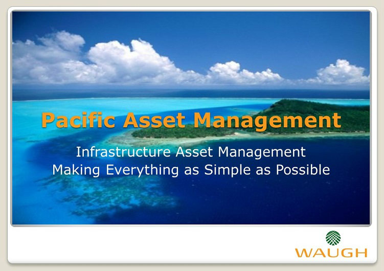 Pacific Asset Management - Making Everything as Simple as Possible