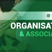 ORGANISATIONS AND ASSOCIATIONS