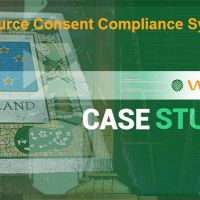 Resource Consent Compliance System