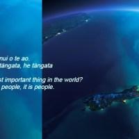 Kaitiakitanga and the Four Well Beings