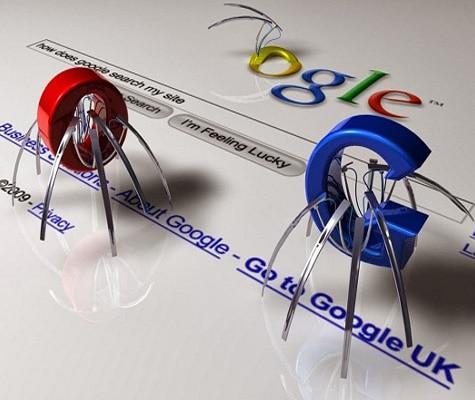 Noindex una directiva experimental de Google