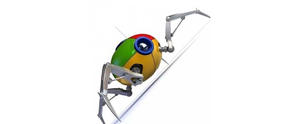 Crawler de Google. Claves de la indexabilidad a nivel SEO