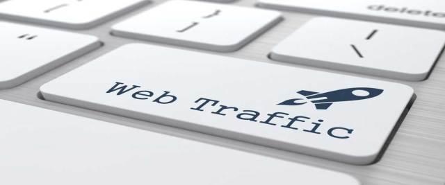 Tipos de tráfico web