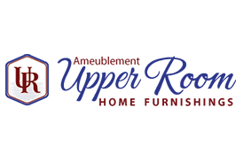 Upper Room logo