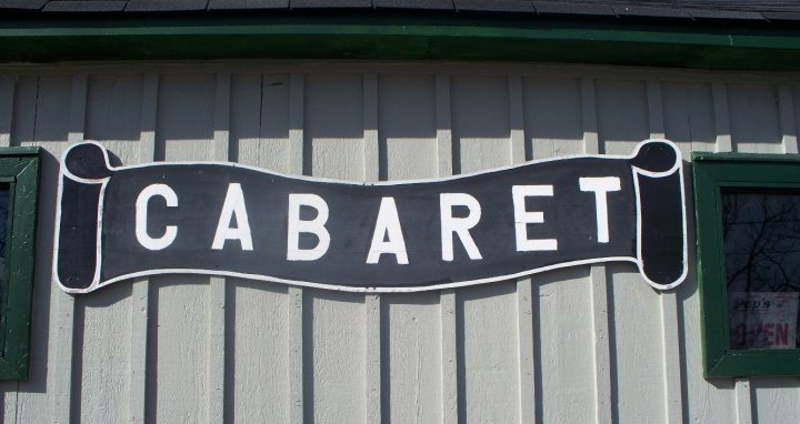Image result for cabaret bar wausau address