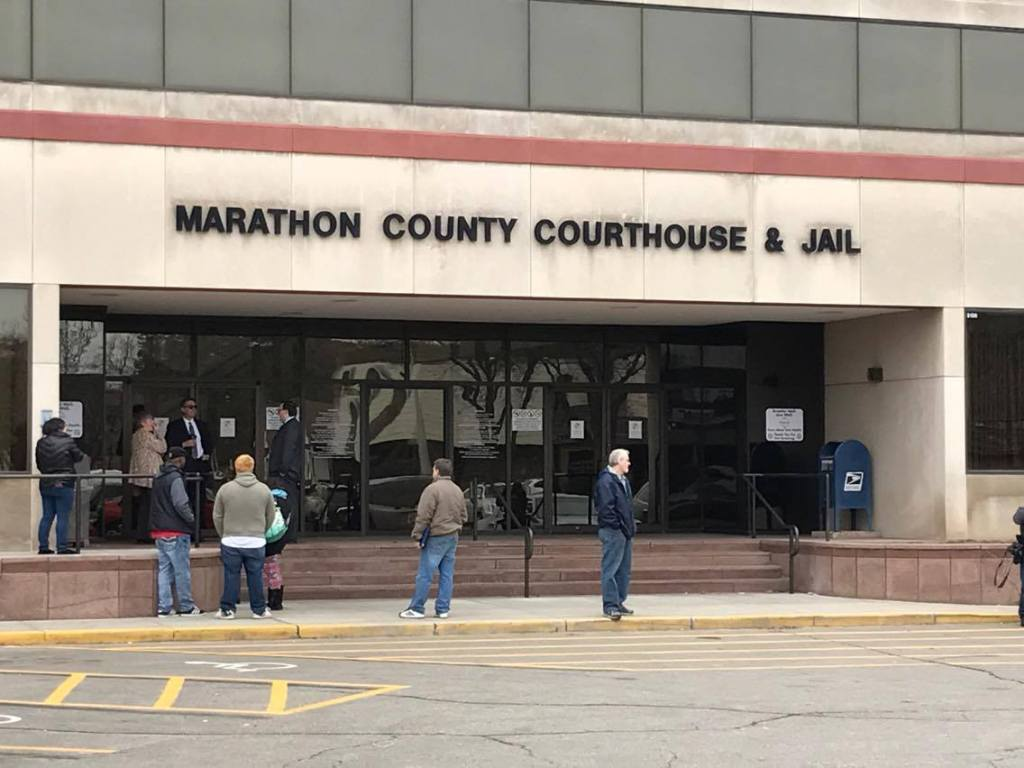 Marathon County Circuit Court Branch 1 Wiring Diagram Multi Wire Courthouse Archives Wausau Pilot Review Rh Wausaupilotandreview Com