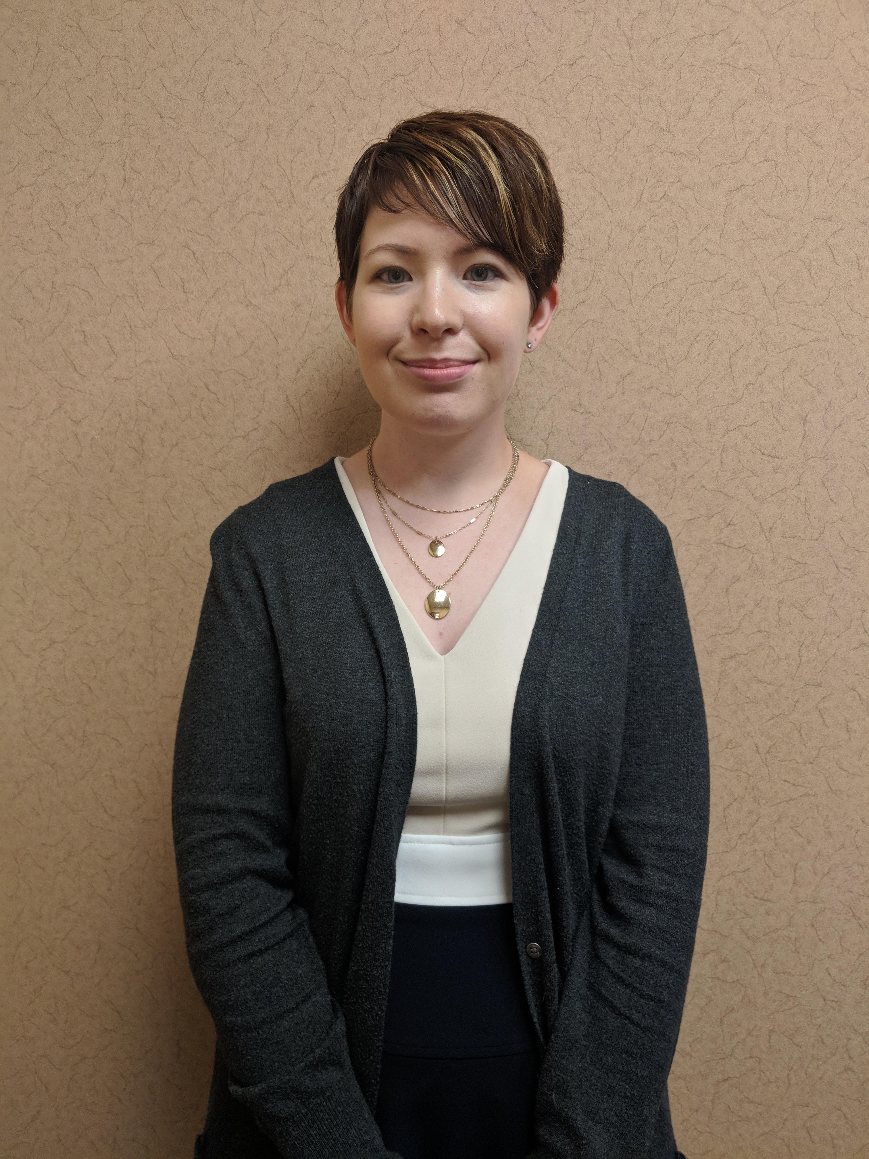 Abbybank Employee Earns Banking Diploma Certificate Of Executive