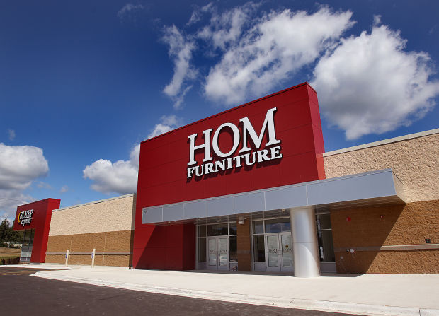 Beau City Docs: Former Younkers Space To Become HOM Furniture