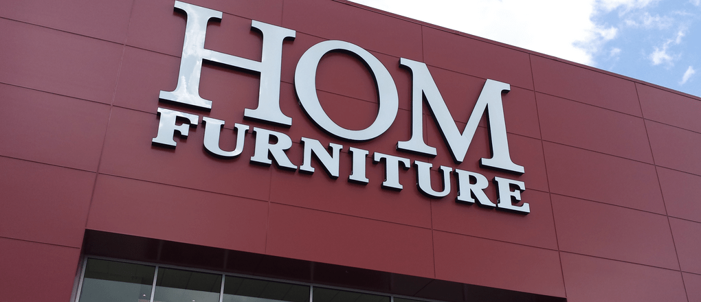 Hom Furniture Closes Deal In Former Younkers Space Wausau Pilot
