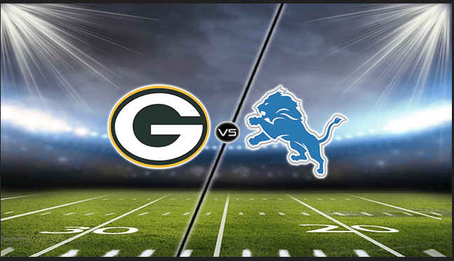 Lions Packers Set For Division Clash On Monday Night Wausau Pilot Review
