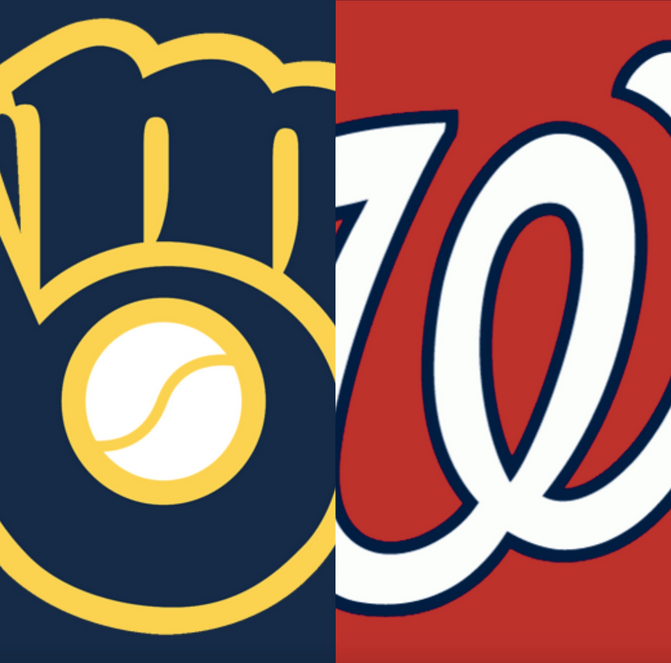 brewers nationals