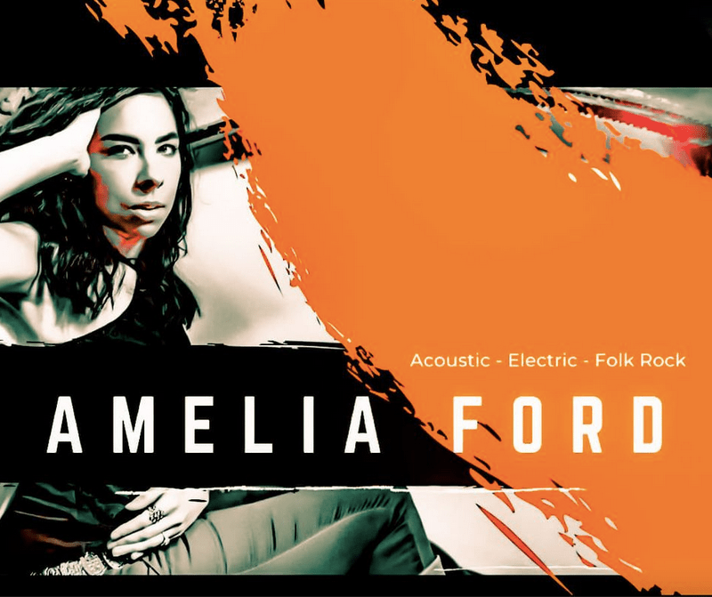 Amelia Ford