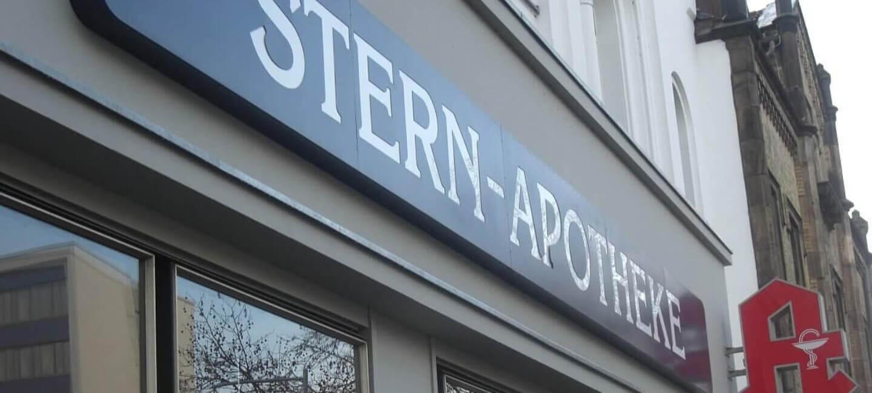 Stern-Apotheke Apotheke im A2 Center Isernhagen-Altwarmbüchen
