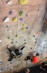 climb 11
