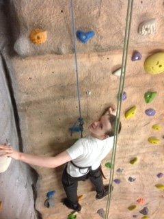 climb 17
