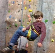 climb 23