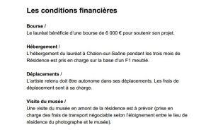 Conditions mecenat BMW