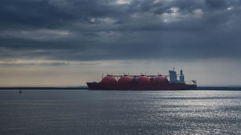 Experts - LNG Shipping