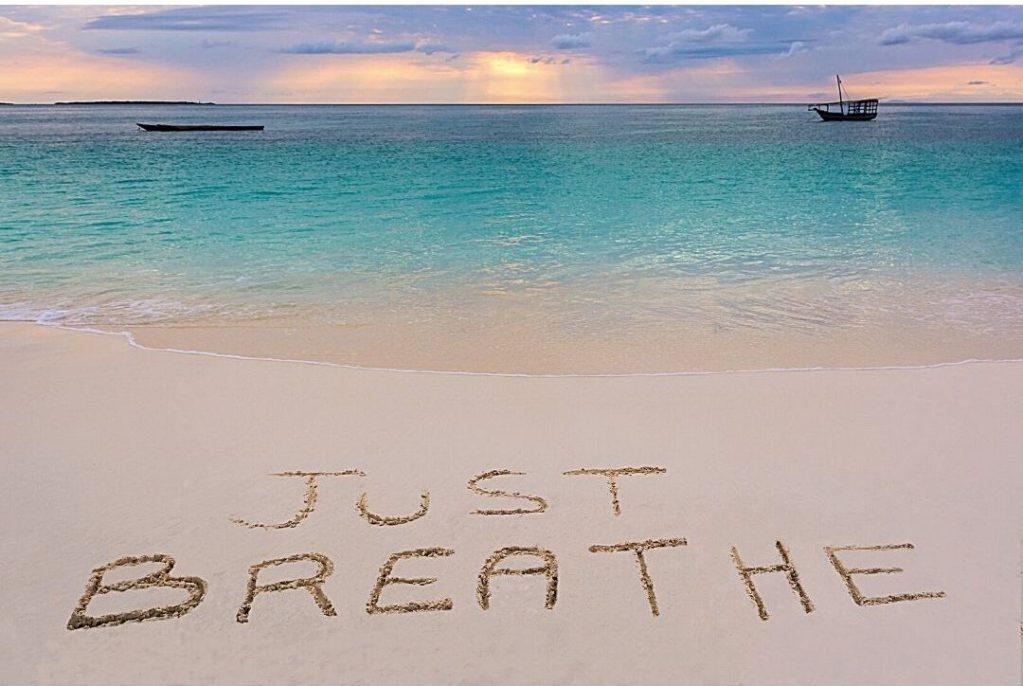 Breathwork - Just Breath